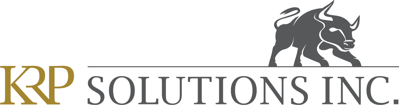 KRP Solutions Inc. logo